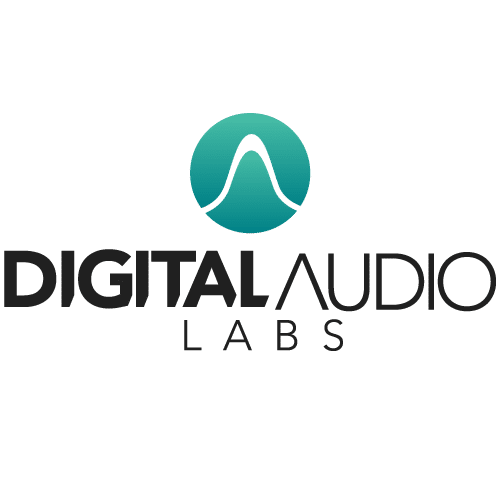 Digitial Audio Labs - Firebrand Creative Marketing