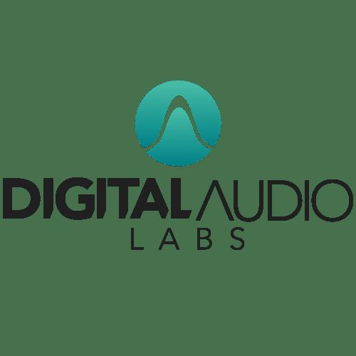Digitial Audio Labs - Firebrand Creative Marketing