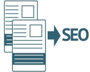 Firebrand Creative Copywriting Blog Content and SEO Icon