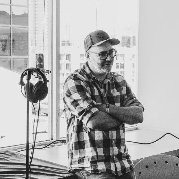 Andy Swanson - Firebrand Creative Marketing Agency