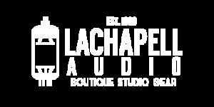Firebrand Creative Client - LaChapell Audio
